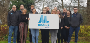 Record turnover spurs on Bristol fit-out group Mobius to aim for further growth