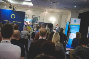 Learning, connecting and networking: MEET South West gives event organisers all three