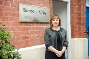 Senior associate appointment bolsters Barcan+Kirby's new Bishopston office
