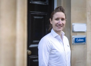 Development manager joins Cubex as Finzels reaches next phase