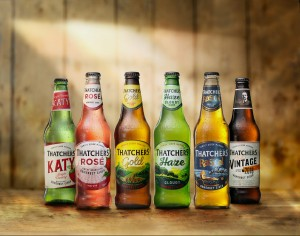 Thatchers brings in McCann Bristol as it looks for national growth for its brands
