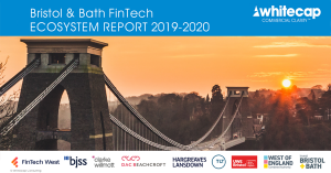 Bristol leading the UK in growth of its fintech sector, report shows