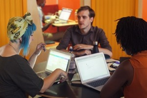 Incubator SETsquared to host tech business advice session in Easton