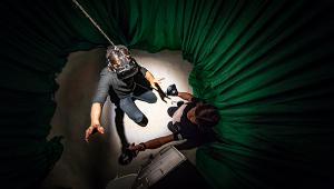 Projects put Bristol at leading edge of XR as real and virtual realities blur
