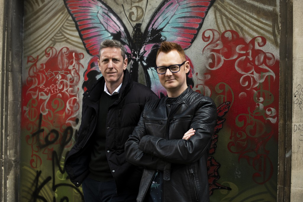 Prescription for growth at Bristol creative agency following management buy-out