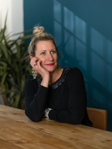 Bristol Business Blog: Joanna Randall, Purplefish. What does International Women's Day mean for business?