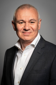 Digital transformation expert joins Gregg Latchams' board as it looks to make firm 'fit for the future'