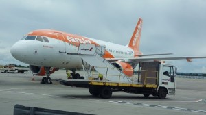 Coronavirus update: easyJet to cancel most flights as airports move towards shutdown