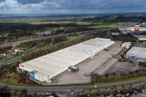 Transport links give Cribbs Causeway warehouse edge over Avonmouth, says property firm