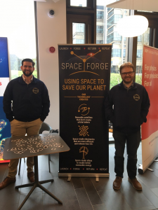 Funding puts Bristol space manufacturing firm on the launch pad for growth