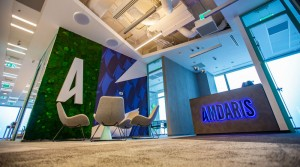 £6m investment puts expanding Bristol tech firm Amdaris on acquisition trail