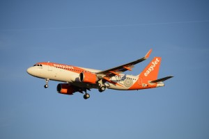 Boost for region's tourist industry as easyJet vows to have 75% of routes back in service by August