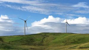 Burges Salmon Bristol and Edinburgh lawyers team up on Scottish wind farm deal