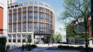 £70m deal on prime Bristol office scheme two years ahead of opening shows strength of market