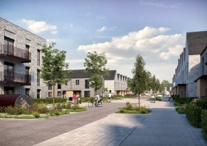 £3m boost for Bristol as it builds on its innovative approach to tackling housing crisis