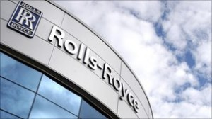 Jobs axed at Rolls-Royce Bristol plant as group hit by fallout from coronavirus pandemic