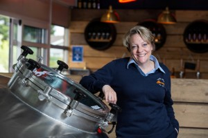 Promotion to group brewing director role for Bath Ales' head brewer
