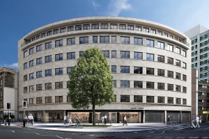 Bristol architects like office scheme they designed so much they decide to move in