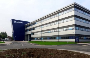 Airbus to cut jobs in Bristol as global impact of Covid-19 pandemic devastates aerospace industry
