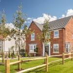 Mill Brook, Westbury, David WIlson Homes South West