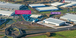 Move to new Avonmouth warehouse on the cards for Bart Ingredients