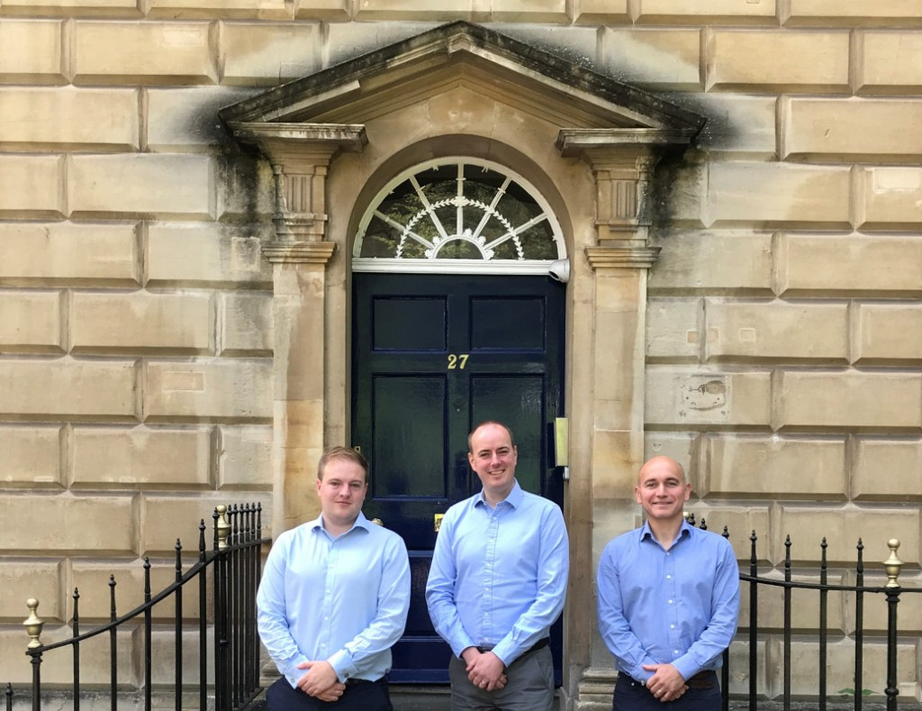 Boost for LCP's Bristol office with arrival of new asset managers