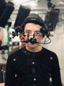 Boost for Bristol's creative sector as world-leading motion capture studio sets up in city