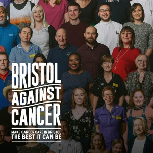 Bristol Against Cancer campaign launched with plea to businesses to get involved