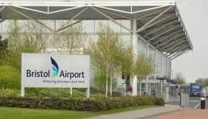 Bristol Airport chief warns failure to introduce passenger Covid testing is 'suffocating' industry