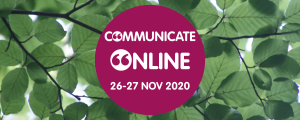 Natural history communications conference goes online to address Covid challenges