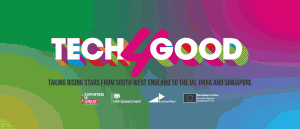 Chance for Bath's tech-for-good companies to take their offering onto the global stage