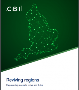 CBI calls for emphasis on skills, 5G and transport to spur South West's post-Covid recovery