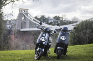Covid-19 bank loan from Triodos helps Bristol e-bike retailer turn its electric dreams into reality