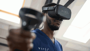 TIME magazine puts Bristol-developed VR tech into its Top 100 inventions of 2020