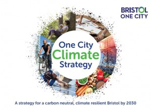 Multi-million council programme to help Bristol become carbon neutral by 2030