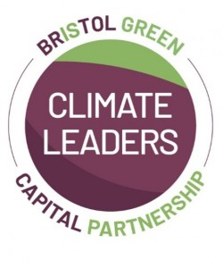 Leading Bristol organisations join forces to accelerate action on climate change