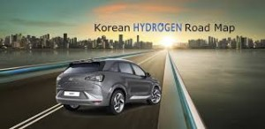Business West drives further collaboration with South Korea on hydrogen vehicles