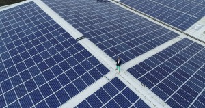 Powerful rooftop solar scheme launched with backing from Thrive Renewables