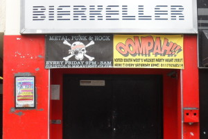Former iconic Bristol music venue to get sound future as creative college events space