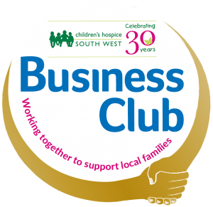 Business club launched by Children's Hospice South West to bring in much-needed funds