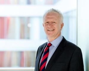 Chris Seaton re-elected for second four-year term as Burges Salmon's senior partner