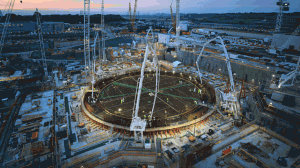 Ingersoll Rand powers ahead with Hinkley Point C contract, thanks to Clarke Willmott team