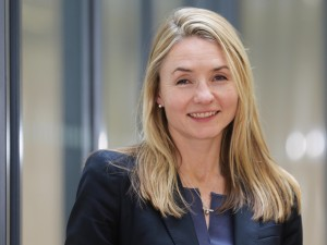 EY's new Bristol office managing partner has ambitions to further build brand in region