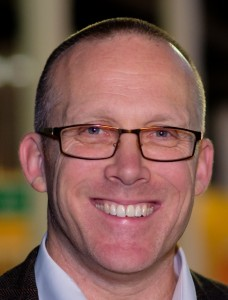Bristol's Centre for Modelling & Simulation recruits Nick Sturge as first non-executive director