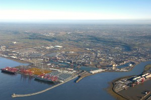 Bid for controversial Bristol 'freeport' goes to government with cross-party support