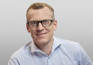New MD for Sanderson Solutions as post-Covid demand grows for more flexible workforces