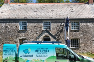 Thrings team leads on £50m funding deal to boost Cornwall's broadband network