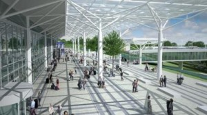 Backing for Bristol Airport as it seeks to overturn council's grounding of its expansion plans