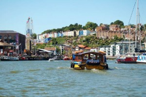 New regional convention bureau to give Bristol higher global profile as conference location