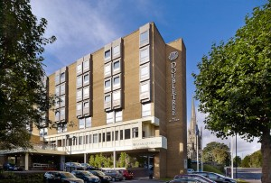 Hotel gets 'hybrid ready' to meet demand for new ways of staging events